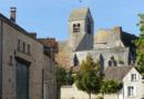 La carte interactive des Journées européennes du patrimoine 2020 en Essonne