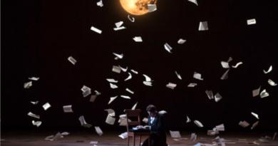 Spectacle EugeneOneguine-photo Opéra de Massy