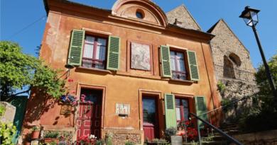 L'ortie rouge Gometz-le-Châtel / Photo LC- M'Essonne