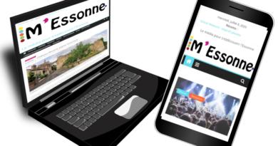 M'Essonne, le magazine pour redécouvrir l'Essonne.
