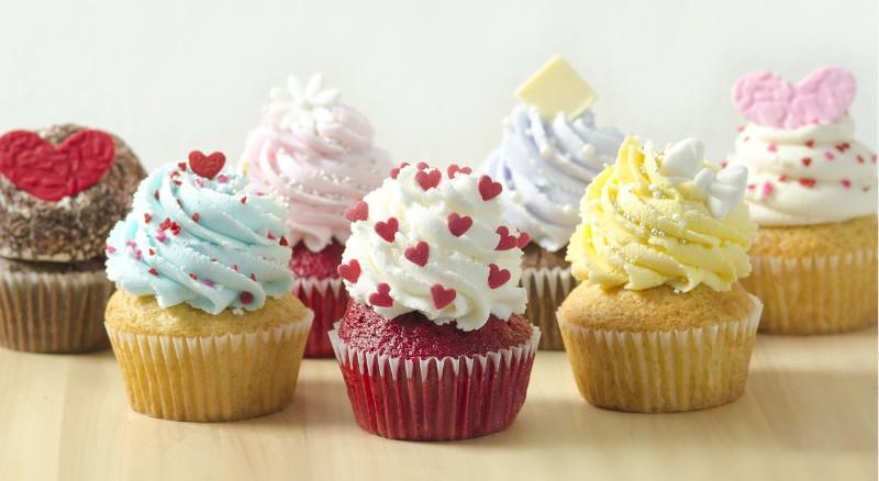Cupcake - Photo Unicorn Owner/Pixabay