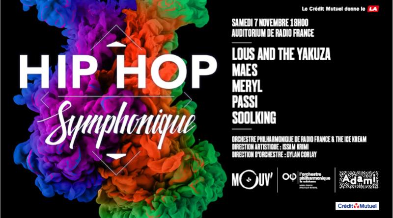 Hip hop symphonique 2020