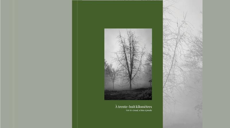 Livre vert le grand par Lionel Antoni