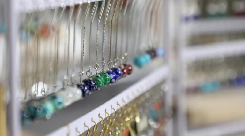 Perles de Melina