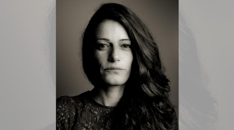 Portrait de la photographe Sandra Mehl.