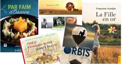 Selection livres Essonne 2