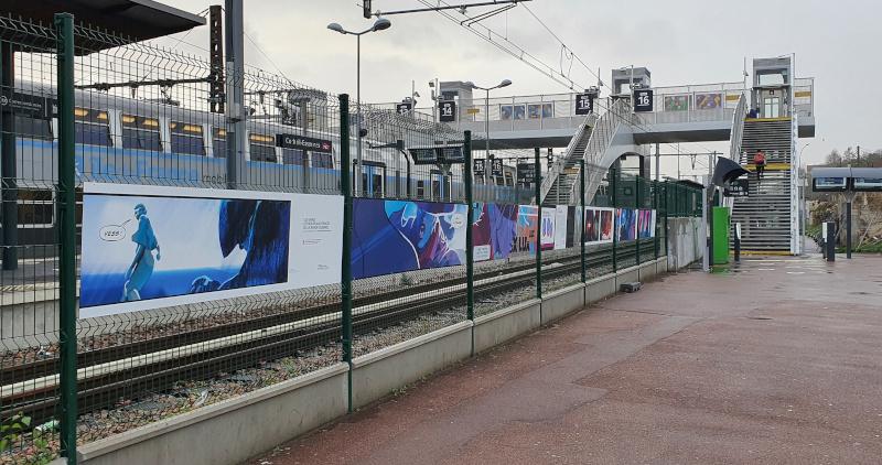 Expo BD Corbeil Essonnes - Photo mairie Corbeil-Essonnes