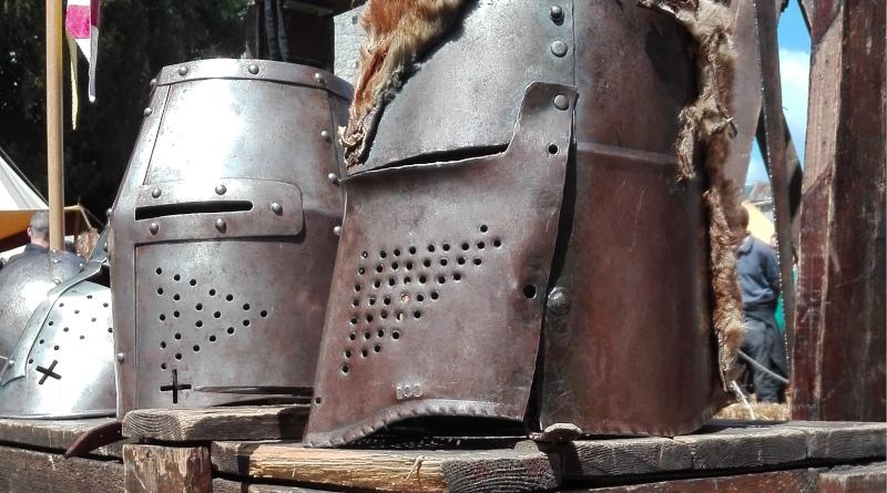 Dourdan fête médiévale