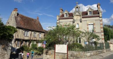 Provins. Photo LC-M'Essonne