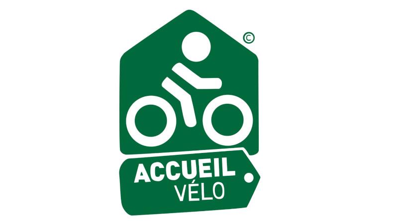 Le label Accueil-vélo a été lancé en 2012 par l'association France vélo tourisme.