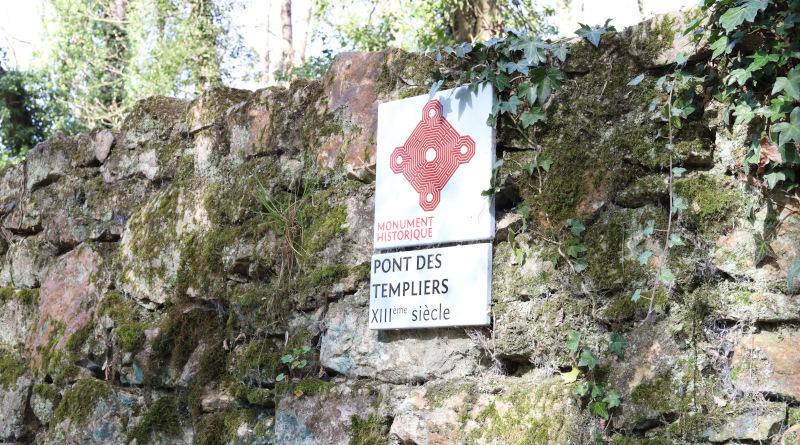 Le pont a été classé parmi les Monuments historiques en 1930. Photo LC-M'Essonne